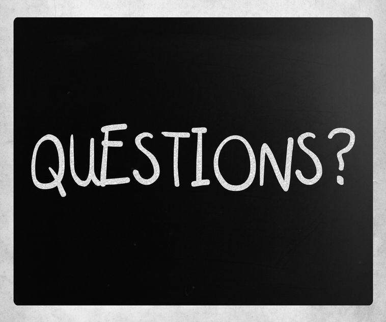 Frequently Asked Questions for Estate Planning picture