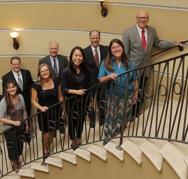 The Staff of Sullivan Law